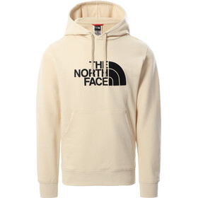 The North Face Light Drew Peak Pullover Hoodie Men bleached sand